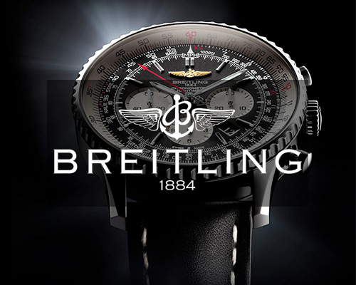Marcas Breitling