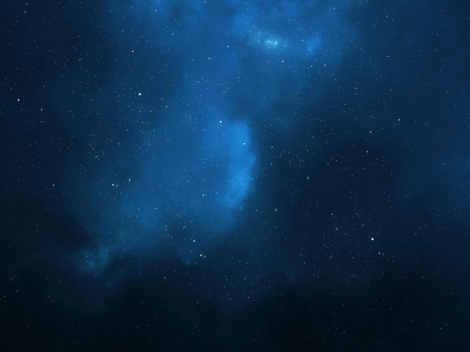 Fondo en galaxia