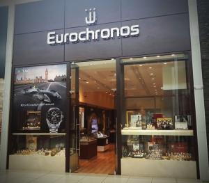 Eurochronos Multiplaza Curridabat