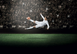Tag Heuer Ambassador Cristiano Ronaldo