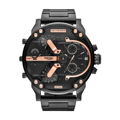 Reloj Diesel The Daddies Series DZ7312