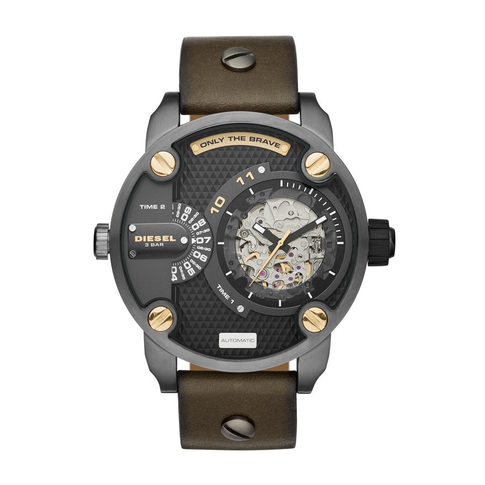 34c2be320a0c Reloj Diesel DZ7364- Eurochronos Costa Rica