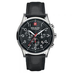 Reloj Swiss Military Patriot Chrono