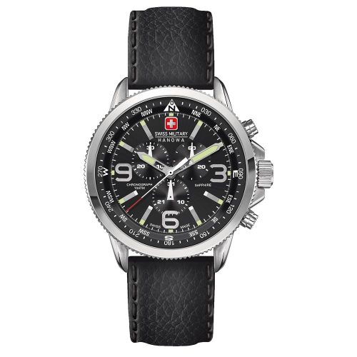 Reloj Swiss Military Arrow Chrono