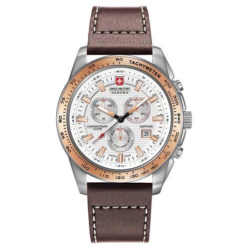 Reloj Swiss Military Crusader Chrono