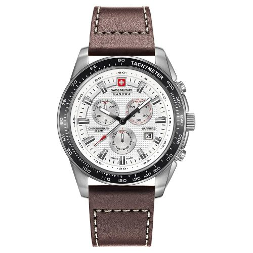 Reloj Swiss Military Crusader Chrono