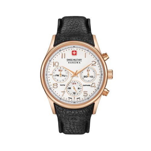 Reloj Swiss Military Navalus Multifunction Gent