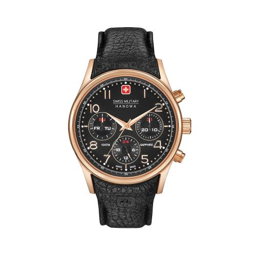 Reloj Swiss Military Navalus Multifunction Gent