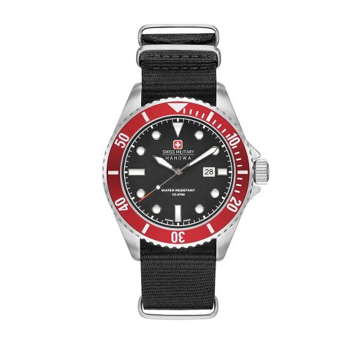 Reloj Swiss Military Sea Lion
