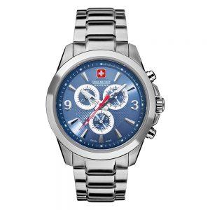 Reloj Swiss Military Predator Chrono