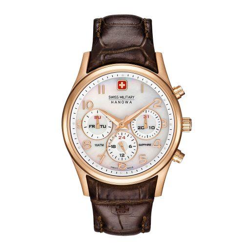 Reloj Swiss Military Navalus Multifunction Lady