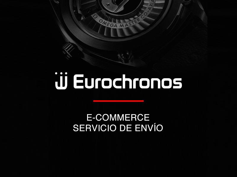 Venta en Linea Eurochronos