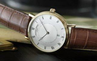 Reloj Frederique Constant