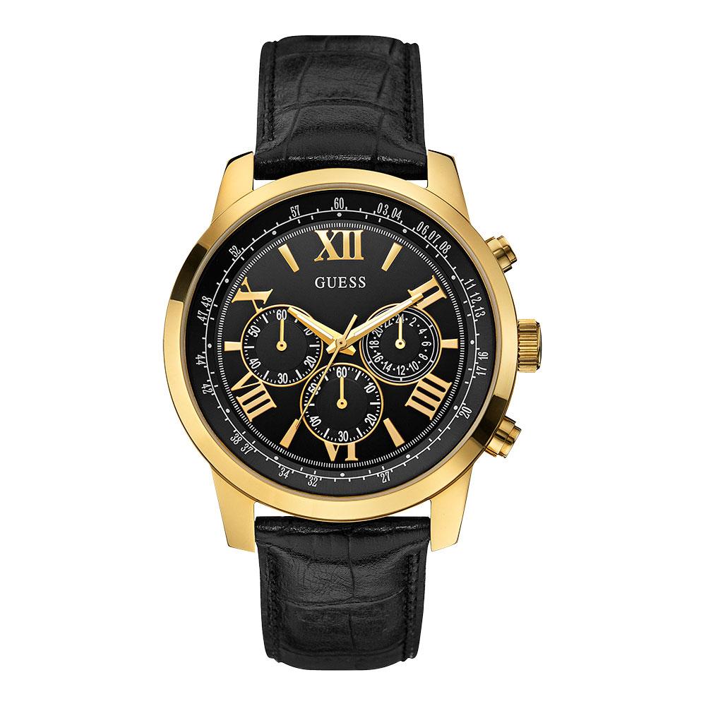 Reloj Guess W0380g7 Eurochronos Costa Rica