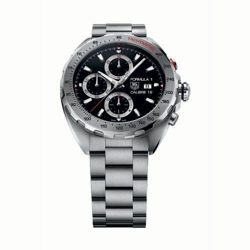 TAG Heuer Formula 1 Cronograph Calibre 16