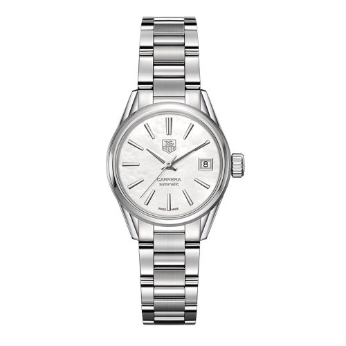 TAG Heuer Carrera Lady Calibre 9 Automatic