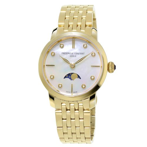 Ultra Slim Ladies Mop Moonphase Gp
