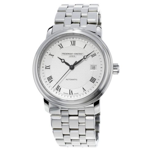 3-Hands Date Xl. Auto Gents Classic