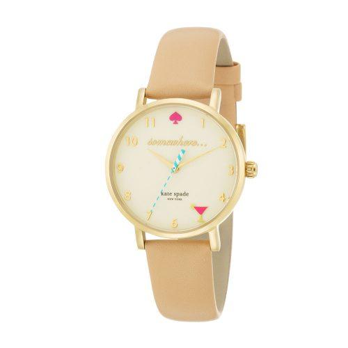 Reloj Kate Spade New York 1YRU0484