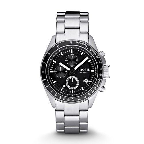 Reloj Fossil Decker - Mens CH2600