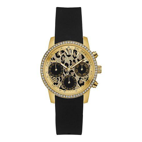 Reloj Guess Time To Give Ladies Black/Gunmetal W0023L6