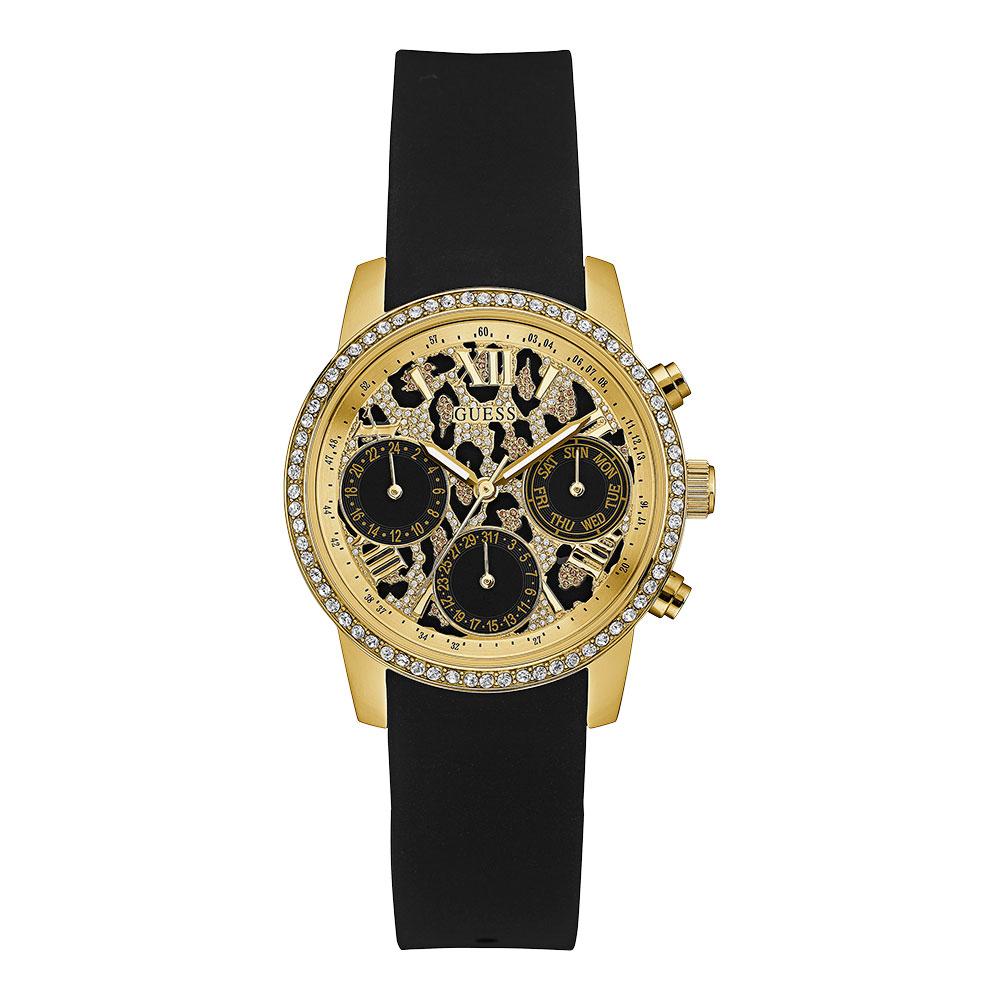 Reloj Guess W0023l6 Eurochronos Costa Rica
