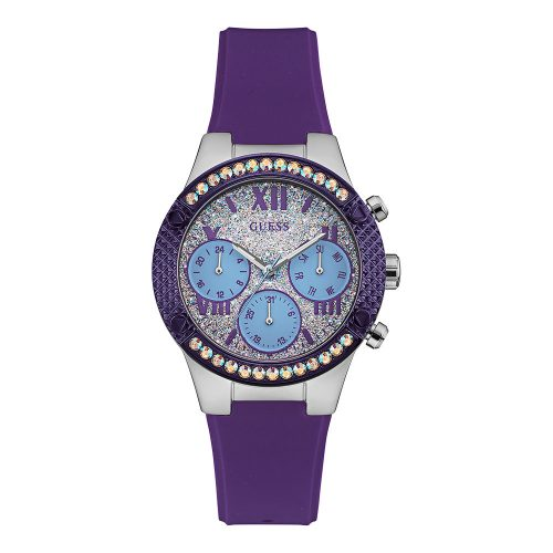 Reloj Guess Rockstar Ladies Color W0773L4