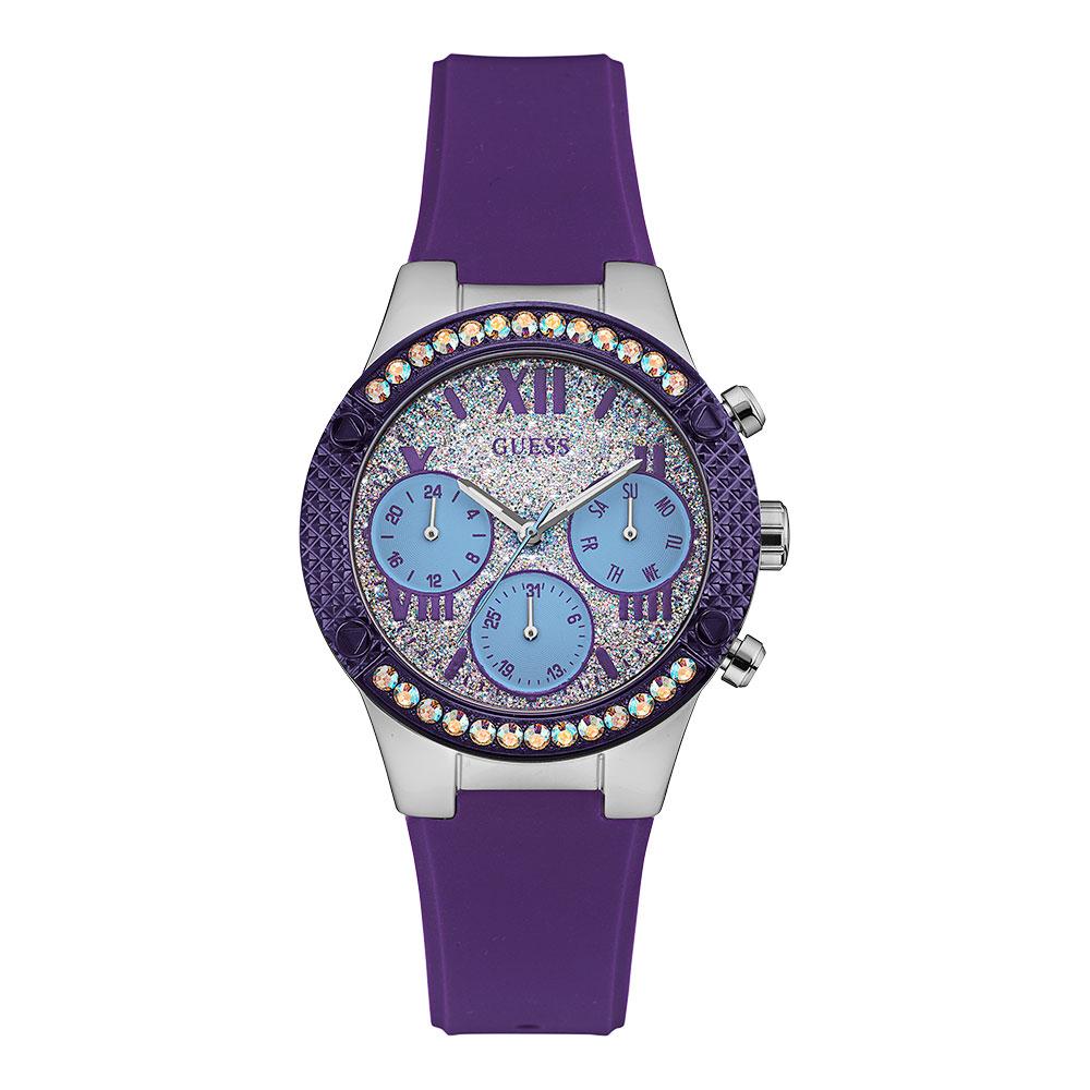 Reloj Guess W0773l4 Eurochronos Costa Rica