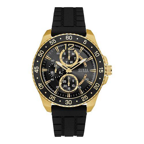 Reloj Guess Jet Mens Gold W0798G3