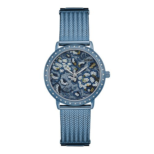 Reloj Guess Willow Ladies Sky Blue W0822L3