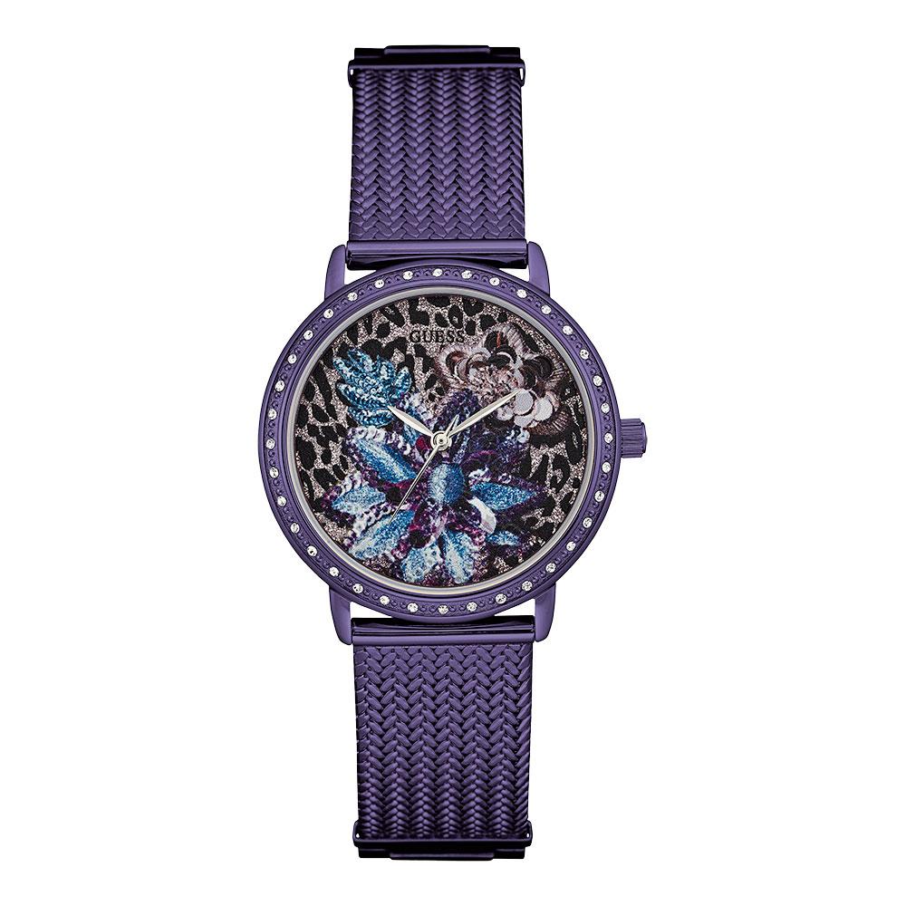 Reloj Guess W0822l4 Eurochronos Costa Rica