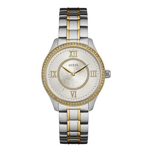 Reloj Guess Broadway Ladies Gold W0825L2