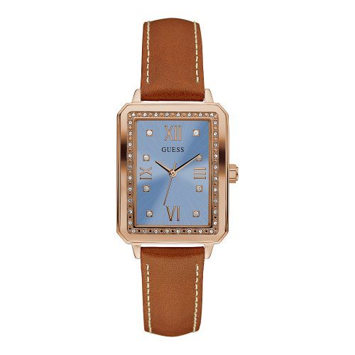 Reloj Guess Tribeca Ladies Sky Blue W0841L2