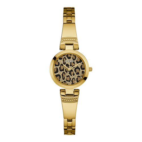 Reloj Guess Lulu Ladies Gold W0890L3