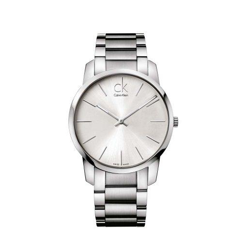Reloj Calvin Klein City K2G21126