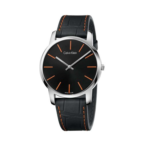 Reloj Calvin Klein City K2G211C1