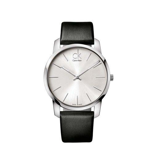 Reloj Calvin Klein City K2G211C6
