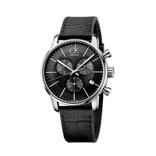 Reloj Calvin Klein City K2G271C3