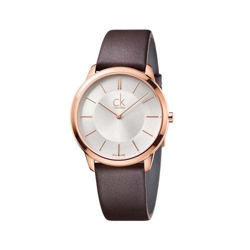 Reloj Calvin Klein Minimal K3M216G6