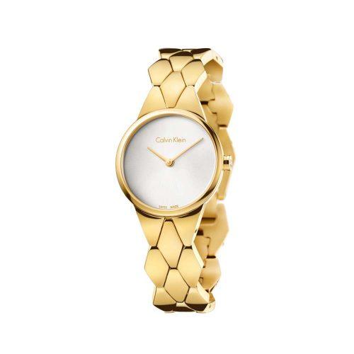 Reloj Calvin Klein Snake K6E23546
