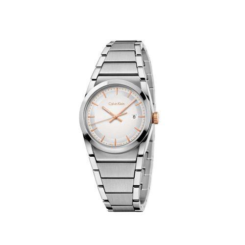 Reloj Calvin Klein Step K6K33B46