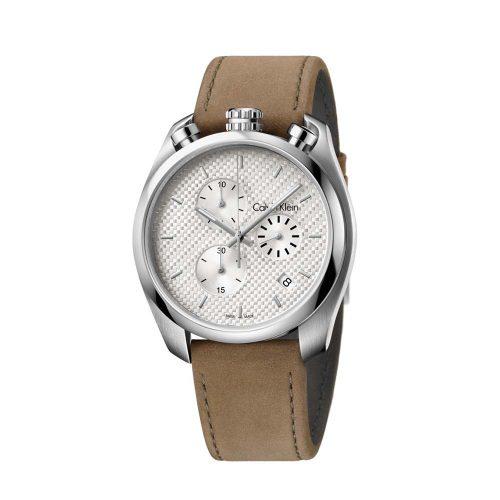 Reloj Calvin Klein Control K6Z371G6