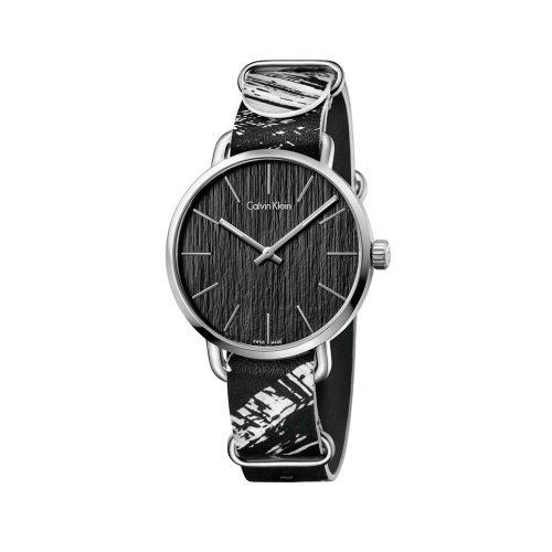 Reloj Calvin Klein Even K7B211L1