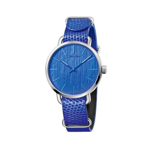 Reloj Calvin Klein Even K7B211VN