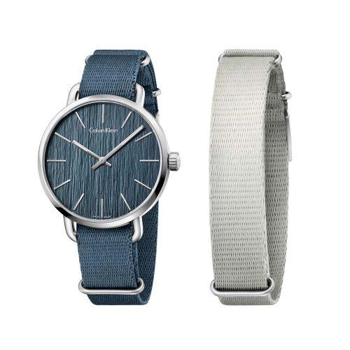 Reloj Calvin Klein Even K7B211WL