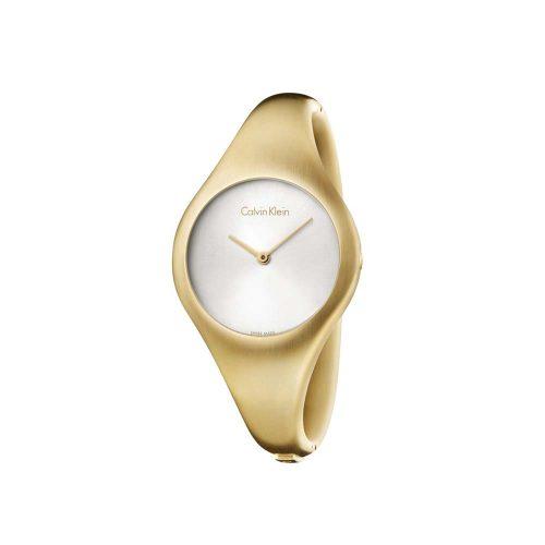 Reloj Calvin Klein Bare K7G1S516