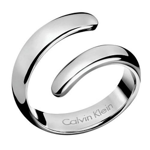 Joyería Calvin Klein Anillo KJ2KMR000107
