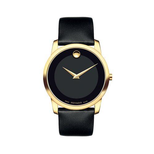 Reloj Movado Museum Classic 606876