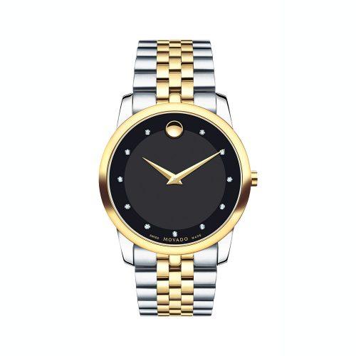 Reloj Movado Museum Classic 606879