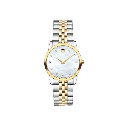 Reloj Movado Museum Classic 606900